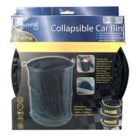 Collapsible Bin