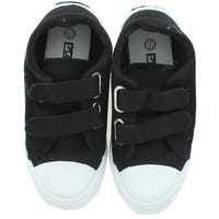 Avento Childrens Black Trainer Gym Shoes Size 10