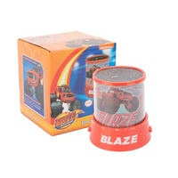 Blaze Star Master