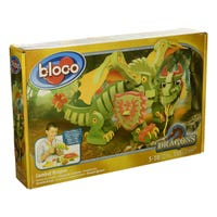 Bloco Dragons Combat Dragon