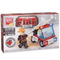 Block Tech Fire Department