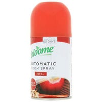 Bloome Automatic Room Spray Refill Apple And Cinnamon 250ml