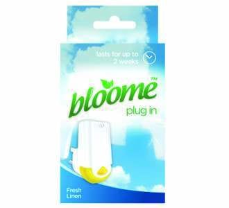 Bloome Plug-in Air Freshener- Fresh Linen