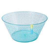 Aqua Blue Bowl 15cm x 7cm