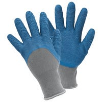 Briers Large Gardening Gloves in Blue