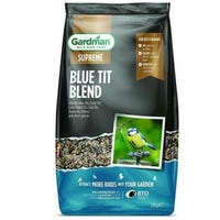 Gardman Blue Tit Blend Bird Food 1.8kg