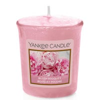 Yankee Votive Blush Bouquet 49g
