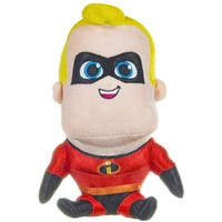The Incredibles 2 Soft Toy Mr Incredible Bob 30cm