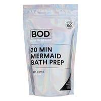 BOD 20 Minute Mermaid Bath Salts Pouch 1kg