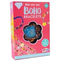 Make Your Own Boho Bracelets