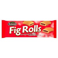 Bolands Fig Rolls 200g
