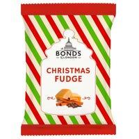 Bonds Christmas Fudge Bag 150g