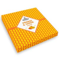 Bonds Orange and Lemon Slices Box 120g