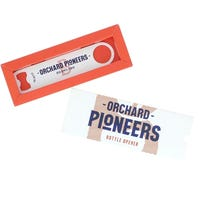 Orchard Pioneer Bottle Opener