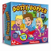Botty Bopper Game