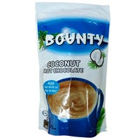 Bounty Coconut Hot Chocolate 140g
