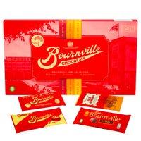 Bournville Retro Selection Box 400g