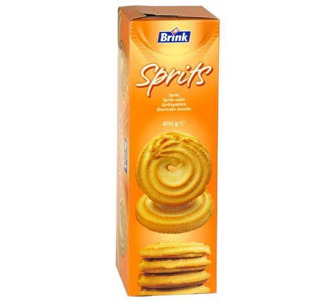 Brink Sprits Biscuits