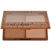 W7 Hollywood Bronze and Glow Duo Compact
