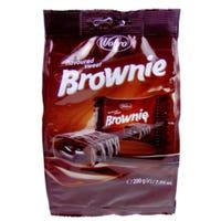 Brownie Bar 200g