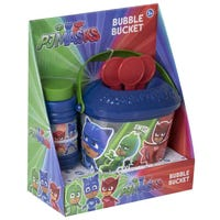 PJ Masks Bubble Bucket