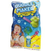 Bubble Maker Fun Set