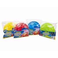 Bubble Flying Disc Assorted