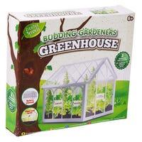 Budding Gardeners Greenhouse