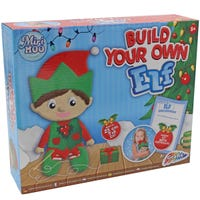 Make Your Own Christmas Friend Elf