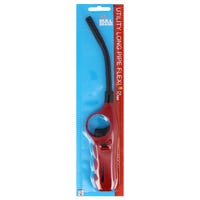 Utility Long Pipe Flexi Lighter