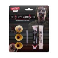 Bullet Wounds Set