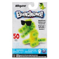 Bunchems Alligator Pet Pals