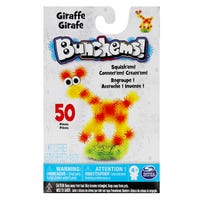 Bunchems Giraffe Pet Pals