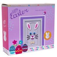 Easter Bunny Door Decor Kit
