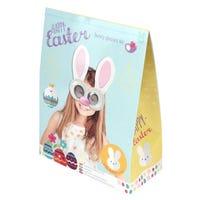 Easter Bunny Glasses Kit