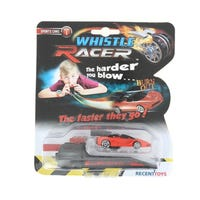 Whistle Racer Burnout Car With Launcher