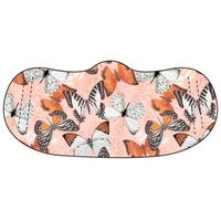 Reusable Face Covering in Butterfly Print
