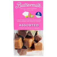 Buttermilk Assorted Fudge Grab Bag 175g