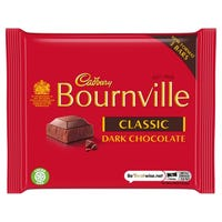 Cadbury  Bournville 3 Pack
