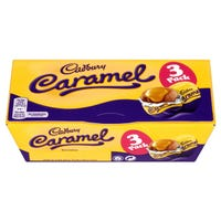 Cadbury Caramel Egg 3 Pack