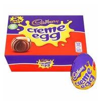 Cadbury's Creme Egg 5 Pack