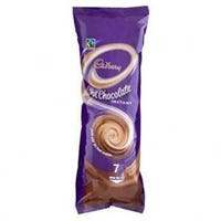 Cadbury's Instant Hot Chocolate 7 Cups