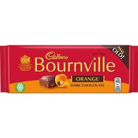 Cadbury Bournville Orange Dark Chocolate 100g