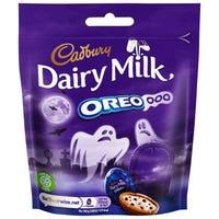 Cadbury Dairy Milk Oreooo Eggs 82g