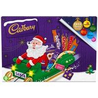 Cadbury Selection Santa 145g