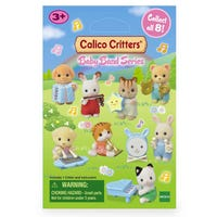 Calico Critters Baby Band Series Collectables