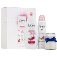 Dove Relaxing Care Set 3 Piece