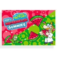 Crazy Candy Factory Watermelon Gummies Box 92g