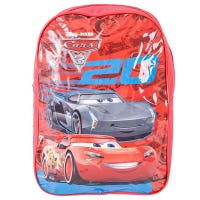 Disney Cars Arch Backpack