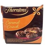 Thorntons Caramel Crunch 140g